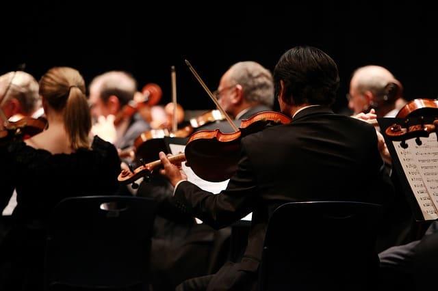 Groupes et orchestres